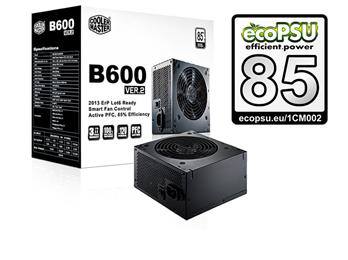 Cooler Master 600W B600 ver.2