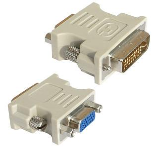 DVI to VGA Adapter