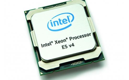 Intel® Xeon® Processor E5-2623 v4  (10M Cache, 2.60 GHz)