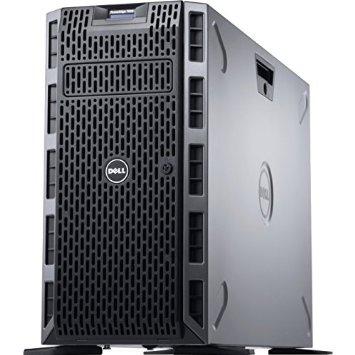 PowerEdge T630 Server / E5-2680 v4 / 6x16GB / 2x4TB SAS / AMD FirePro S7150 GPU