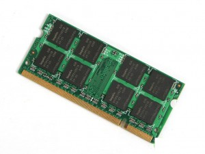 MEMORY 4GB SO-DIMM DDR3 1600 MHz