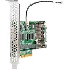 HP Smart Array P440/2GB FBWC 12Gb 1-port Int SAS Controller