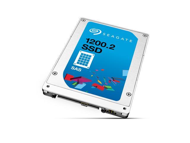 Seagate ST400FM0223 1200 SSD 400GB SAS 12Gb/s enterprise MLC 2.5
