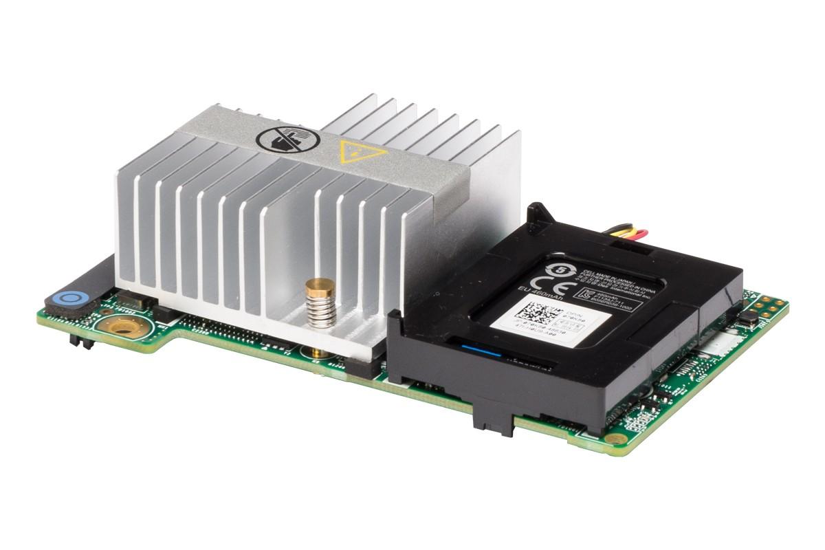 DELL PERC H710P 1GB MINI MONO  RAID CONTROLLER