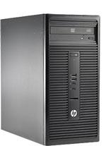 HP 280 G2 (W1B92PA)/ G4400/ 4G/ 500G