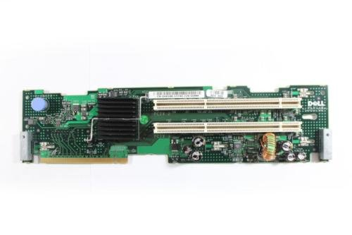 DELL POWEREDGE 2950 SERVER 2-SLOT PCI-X RISER CARD