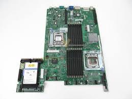 IBM 43V7072 | X3650 M2 System Board