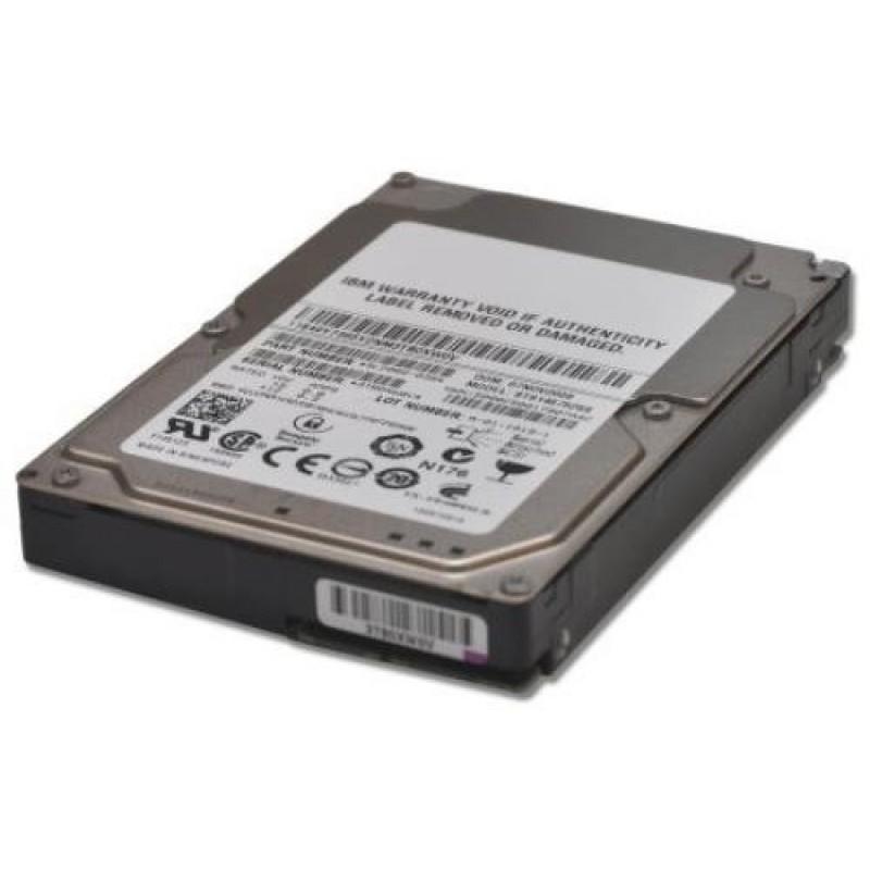 IBM 900GB SAS 6Gbps 10K RPM 2.5