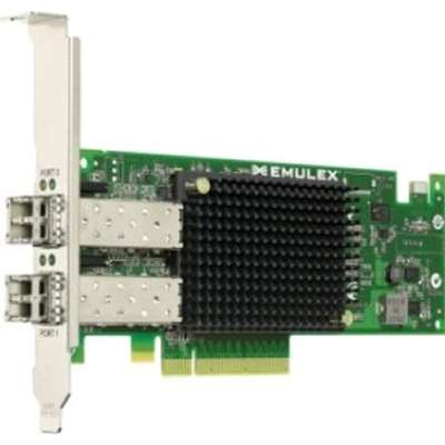 Emulex Dual Port 10 GbE SFP+ Embedded VFA IIIr for IBM System x (00Y7730)