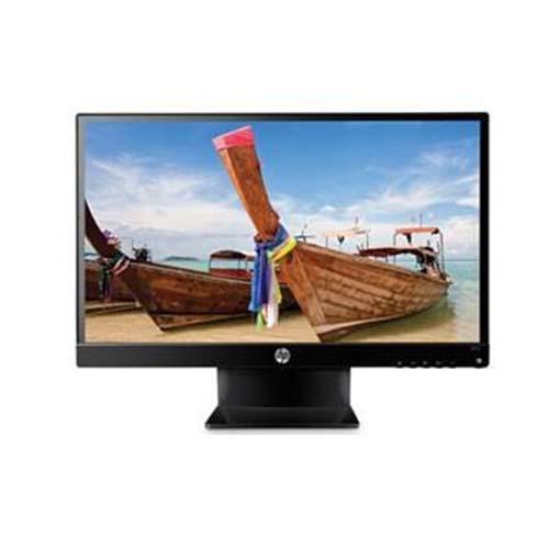 HP 22vx 21.5-inch LED Backlit Monitor