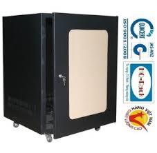Tủ mạng HQ-Rack 15U-D600