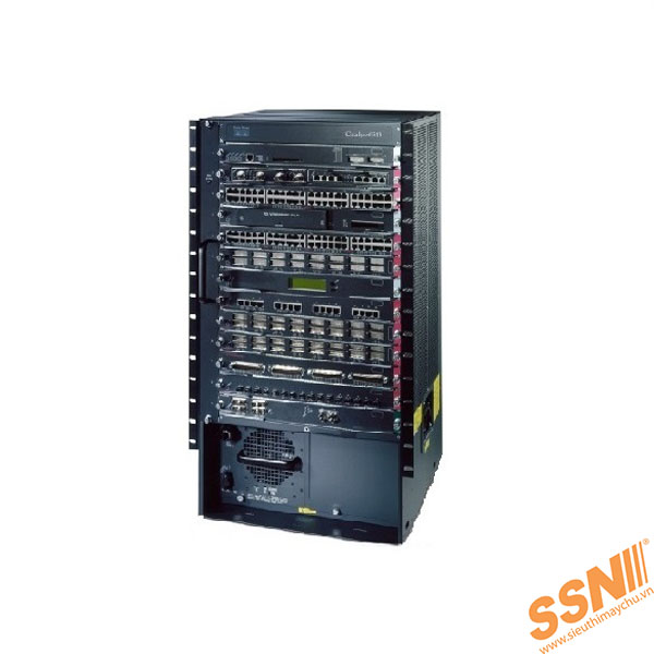 CSM-S, 6513, Sup720 Bundle
