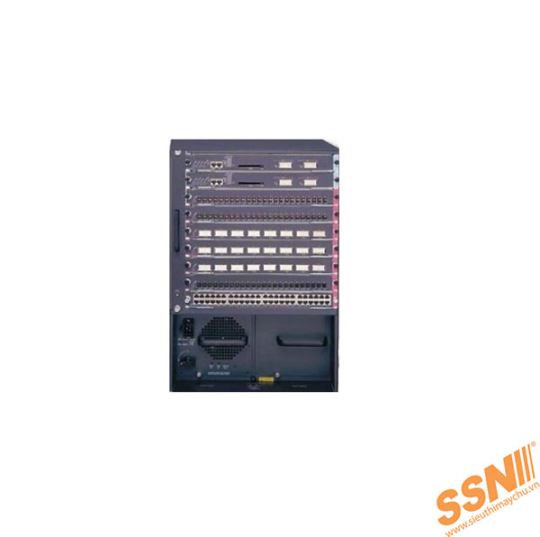 CSM, 6509, Sup720 Bundle