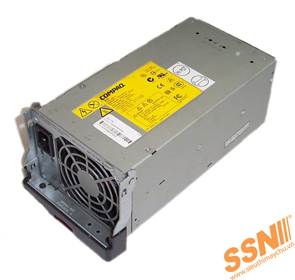 HP Power Supply 600W for ML530/570 G2