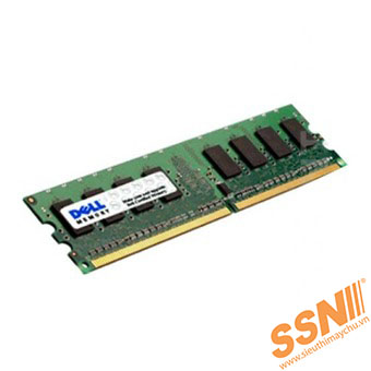 Dell DDR3 4Gb (1x4Gb) PC3-10600E ECC UDIMM