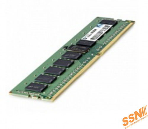 Dell 4GB PC3-10600E DDR3 ECC