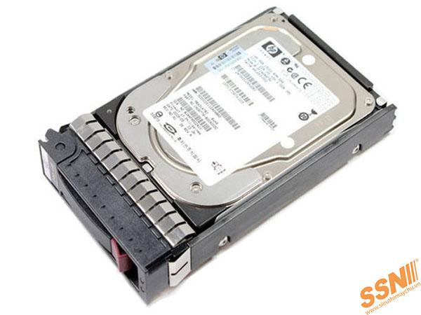 HP 36.4 Gb 15K U320 SCSI HSW