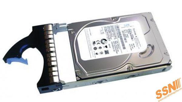 IBM 73.4 Gb 15K U320 SCSI HSW