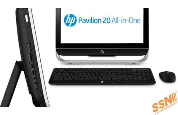 PC HP AIO Pavilion 20-R110D AIO (N4S86AA)
