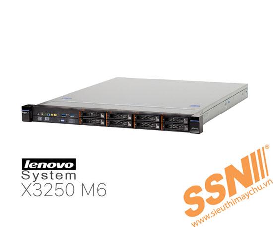 System X3250M6-300W (Up to 8x 2.5)