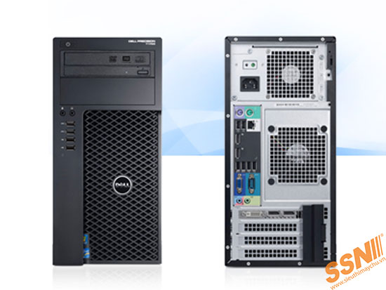 Workstation Dell Precision  T1700 MT - I7 - 4790