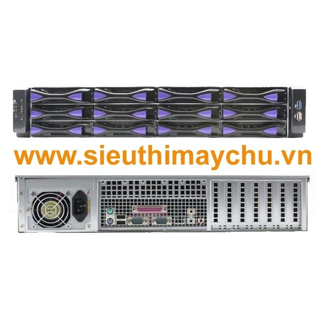 Node quản lý máy chủ Infiniband SSN R730-CTRL