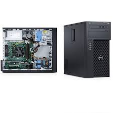 Workstation Dell Precision T1700 MT-E3 1225
