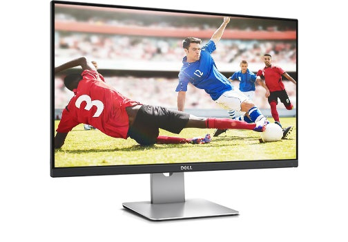 DELL LED LCD S2415H