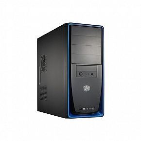 CASE COOLER MASTER ELITE 310