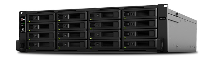 Synology RackStation RS4017xs+ 16Bays