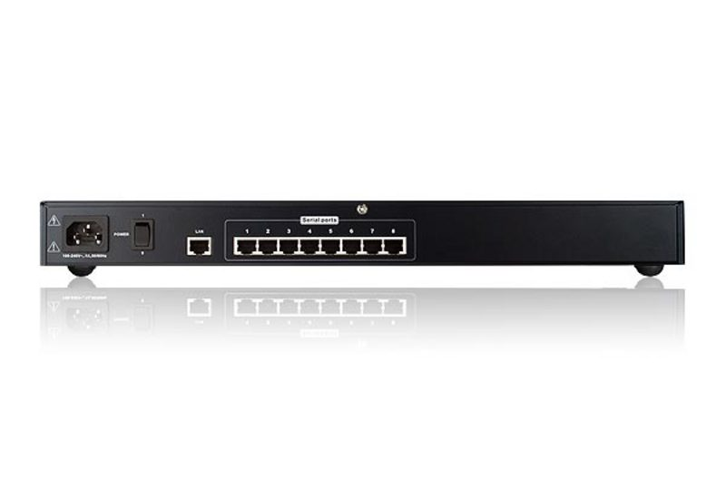 Aten SN0108 8-Port Serial Console Server