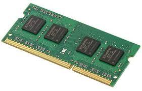 DDR3L 4GB 1600