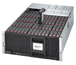 SuperStorage Server 6048R-E1CR60N (Complete System Only)