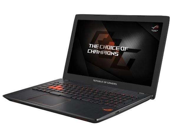 Laptop Asus GL553VD-FY305