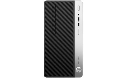 Máy tính HP ProDesk 400 G4 MT G4560(2*3.5)/4G/500G/DVDRW/KB/M/DOS