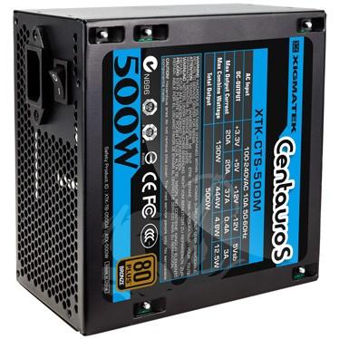 Xigmatek CTS-500 500W (EN8590)