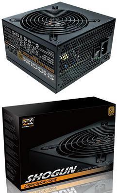 Xigmatek Shogun SJ-B500 500W (EN7470)