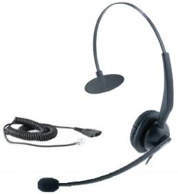 Thiết bị tai nghe điện thoại IP Yealink YHS32 - EOL (End of Life)