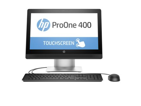 Máy tính HP All In One ProOne 400 G2 - L3N68AV