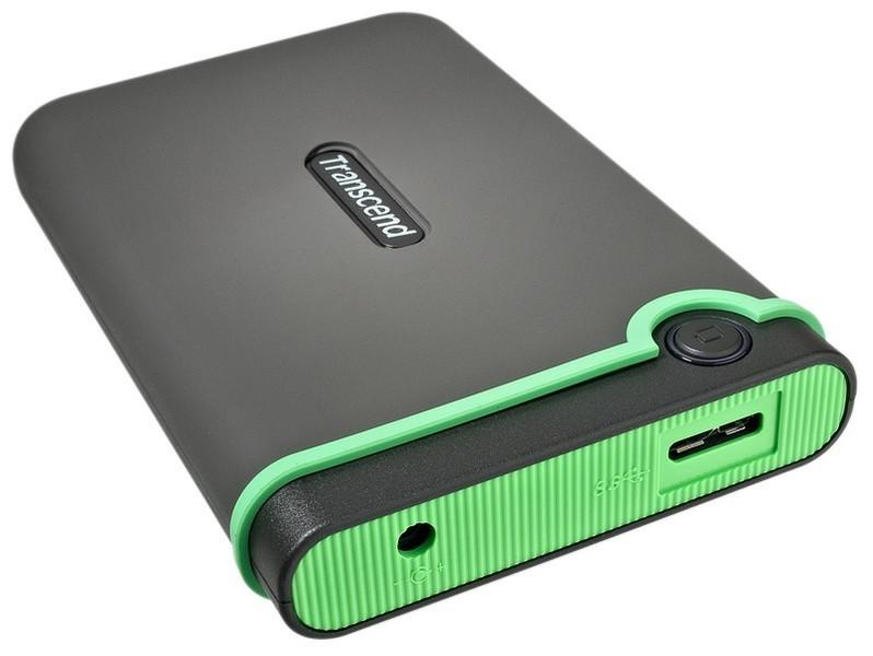 Ổ cứng HDD Transcend 1TB 2.5