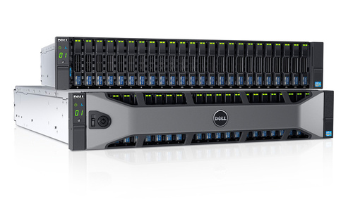 Dell Storage SCv2020