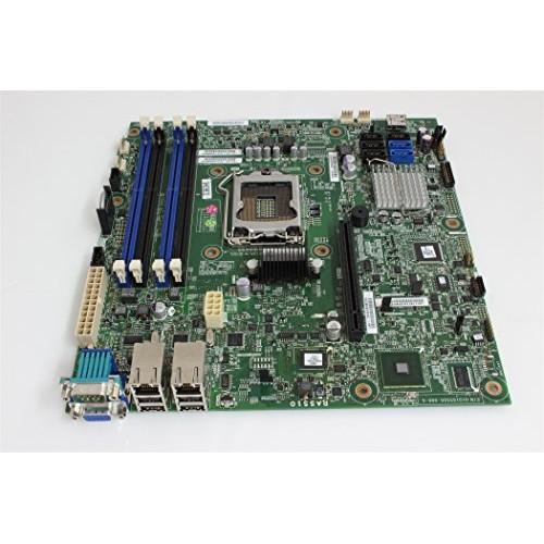 Main IBM X3250 M4