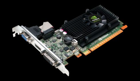 NVIDIA GeForce GT705 2GB