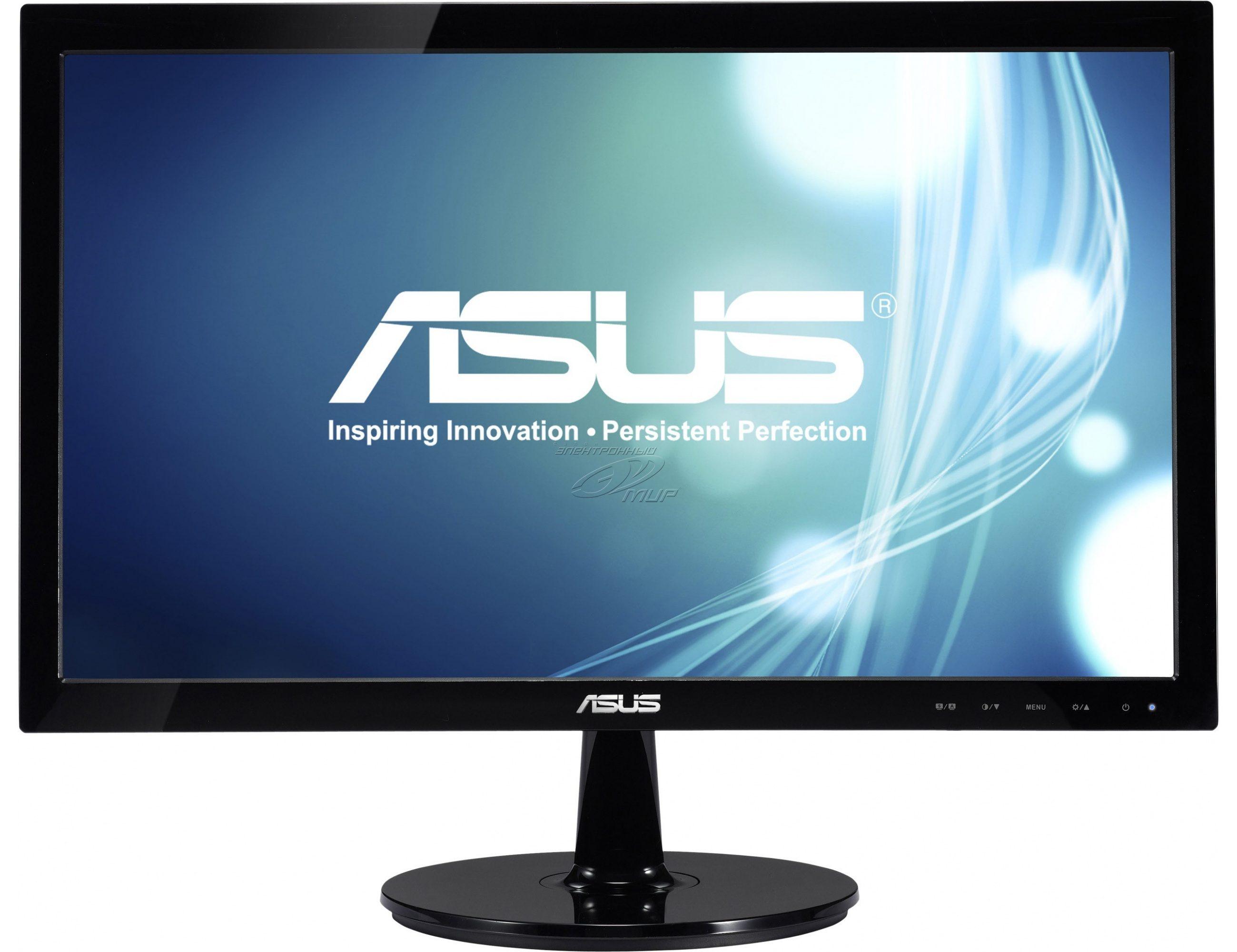 Màn hình máy tính Asus VS207DE 19.5 inch LED