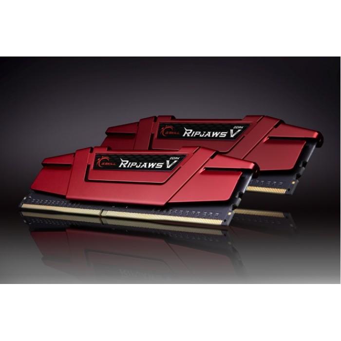 RAM PC GSKILL 4GB DDR4 bus 2400