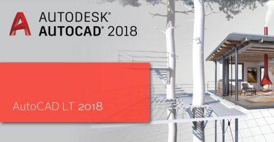 AutoCad Lite LT 2018
