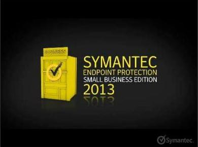 Symantec Endpoint Protection SBE 2013