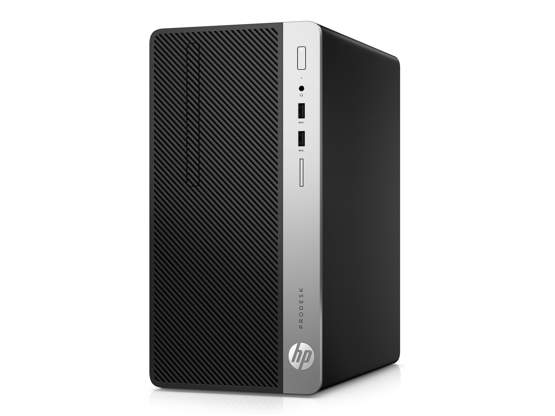 HP Prodesk 400 G4 MT(1HT54PA) /Black
