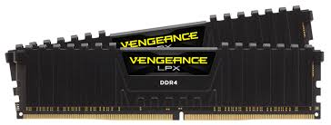 RAM Corsair Vengeance LPX 8GB (2x4GB) DDR4 Bus 2400MHz