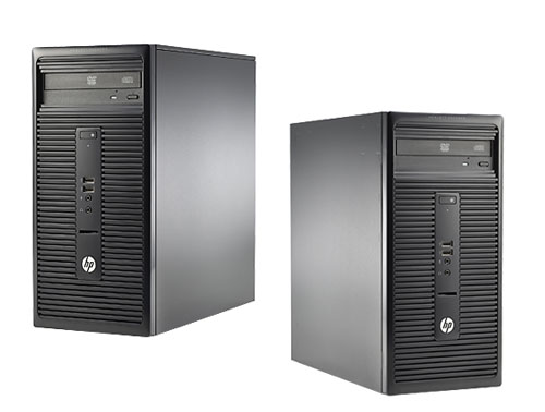 HP 280 G2 Microtower
